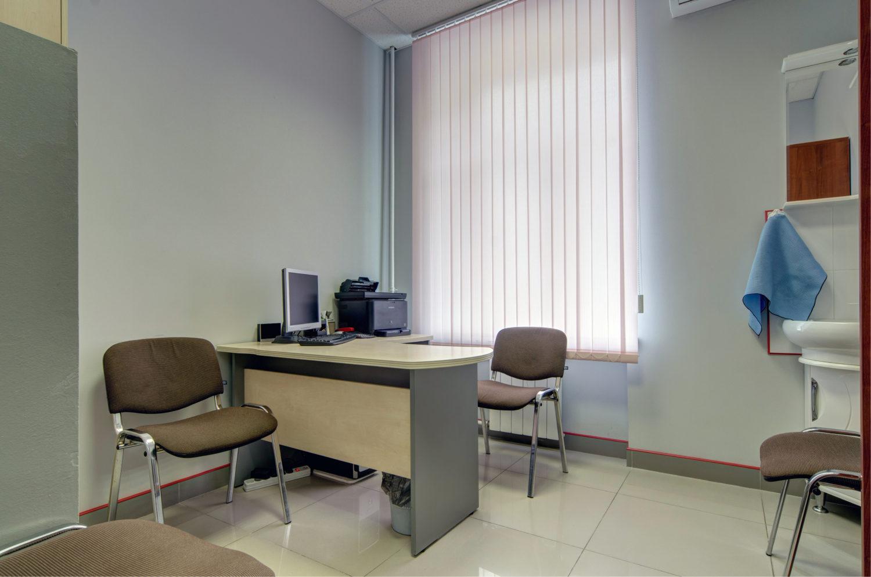 наркологическая клиника кабинет врача